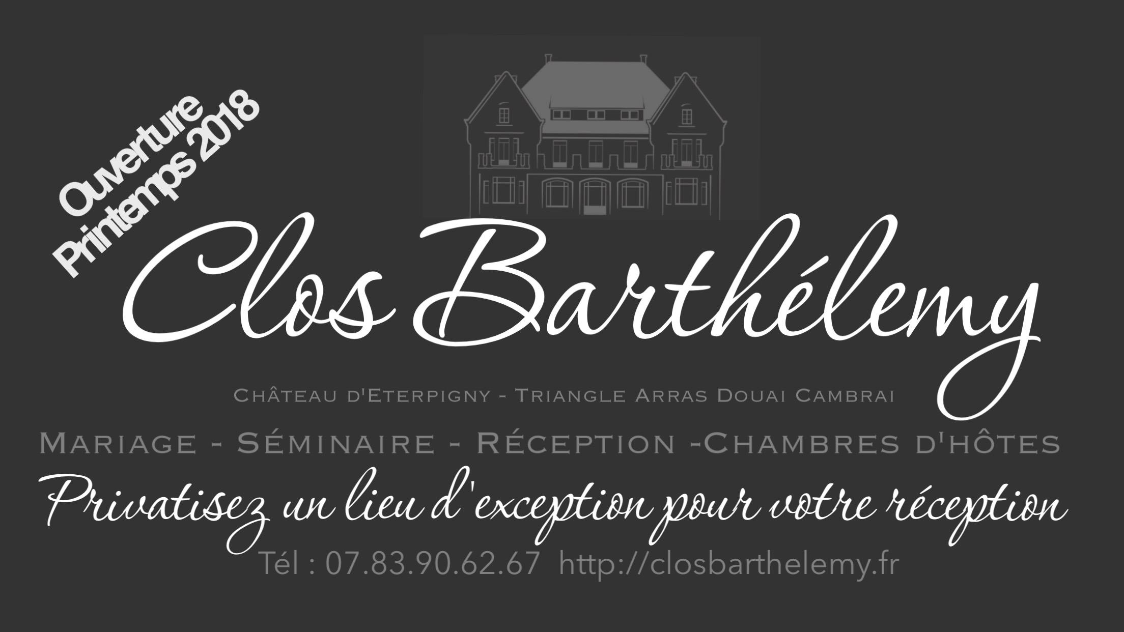 Pr¨s d Arras privatisation du Ch¢teau pour vos réceptions