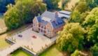 Vue-château-Drone-Clos-Barthélemy-Château-d'Eterpigny-Reception-Réunion-Séminaire-Arras-Douai-Cambrai